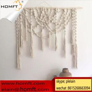 За пределами свадьбы долго Tassles большого размера в стиле Арт Деко пожелает подвесного кронштейна на стене