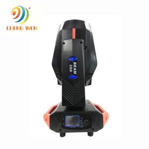 2018 новый продукт DJ 330W 3в1 перемещение светового пучка света
