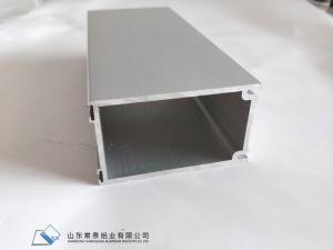 Profilo di alluminio sporto per i portelli e Windows