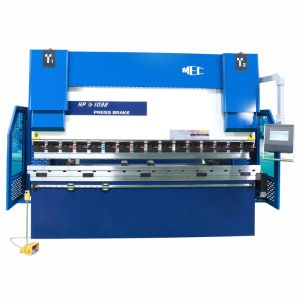 HP-C 100/3200 Sigle presse hydraulique Servo CNC