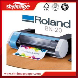 Roland 높은 능률적인 대대 20 탁상용 잉크젯 프린터 또는 절단기