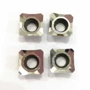 중국 공장 공급 CNC 맷돌로 가는 텅스텐 탄화물 Sekt1203