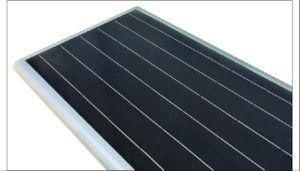 60With90W alle in einem integrierten Solarstraßenlaterne
