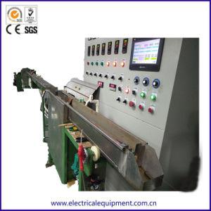 Macchinario a temperatura elevata automatico dell'espulsione di cavo del Teflon