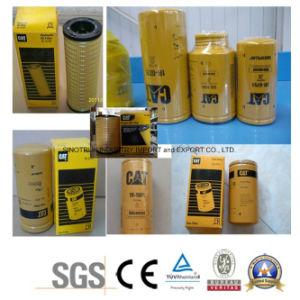 Filtro dell'olio caldo del trattore a cingoli di vendita 1r0739 1r1712 1r0744 1r0750