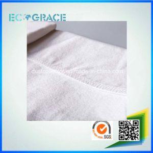 En Téflon PTFE PTFE de tissus de sac de filtration de 100 %