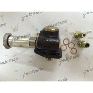 De58 De08 de Aanzet van de Tuimelaar van de Pomp van de Brandstof van de Pomp van de Olie van de Motor van De12t Dl08 voor de Motor van het Graafwerktuig Doosan