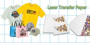 Documento di trasferimento libero del laser del testo fisso di sarchiatura di auto del toner per indicatore luminoso