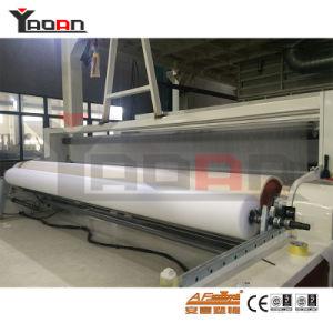 Alta qualidade S SS PP SMS Spunbond Nonwoven Fabric fazendo a máquina