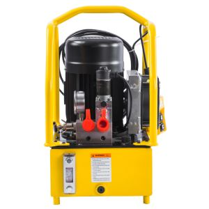 Bomba hidráulica elétrica com boa qualidade