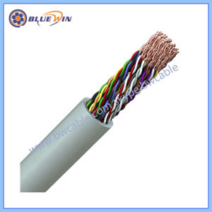Cabo Exterior Cat3 Patch cable Cat3 Cat3 Cabo Cat3 Vs cabo Cat5 Categoria 3 (Cat 3) Cabo Categoria 3 Cabo de telefone Cabo Geral Cat3 25 par