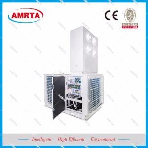 Tenda militar à prova de Condicionador de Ar Condicionador de Ar portáteis 18kw-100kw