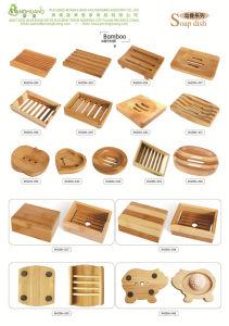 Cuerpo de pincel seco de madera cepillo con cerdas de jabalí