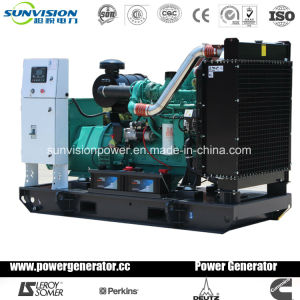 Надежных дизельных генераторов 20 ква до 2500 Ква, двигатель Cummins (SVC-G22)