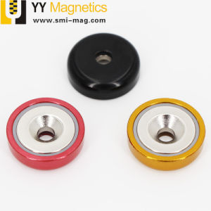 Yymagシリーズネオジムの鍋の磁石D20mm