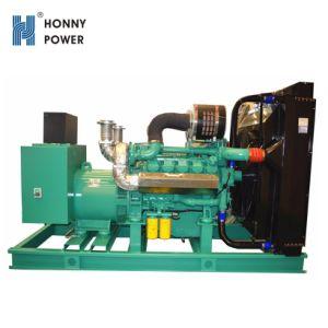 Питание Honny 700 ква генератор 1500 об/мин