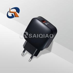 Adattatore di potere di vendita diretta QC3.0 della fabbrica per il telefono mobile