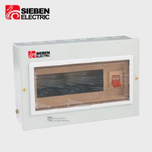실내 사용 OEM/ODM 1개 단계 6 방법 힘 전기 배급 상자