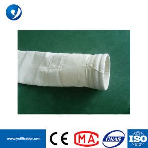 La Chine fournisseur matériel de haute qualité en PTFE sac avec filtre à poussière Air Filtration de l'exportation aux Philippines