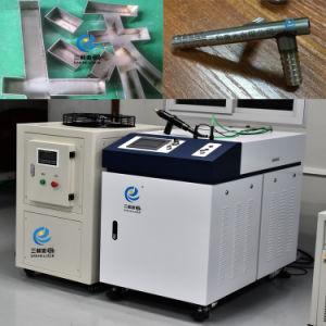 Saldatrice tenuta in mano del laser della fibra per il LED industriale