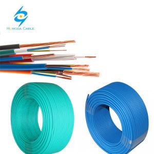 Pft usine Direct en PVC/BV LSZH Chambre câble électrique de câblage