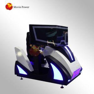 Novo design da plataforma do Robô Vr F1 Car Racing Simulador de Condução