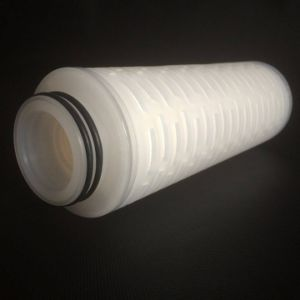 Série Mbort-N6 o cartucho do filtro de pregas