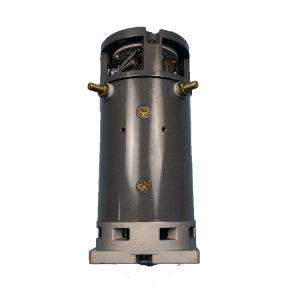 Fabricante 24V 4CV motor DC Mini hidráulica
