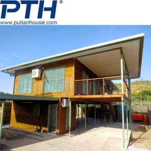 Eco-Friendly 금속 빛 강철 용골 Prefabricated 집