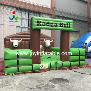 Giochi Redeo gonfiabile Bull di sport del parco di divertimenti