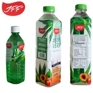 Het natuurlijke Verse Aloë Vera Juice van de Drank
