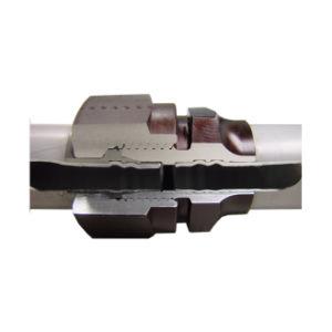 De hydraulische Flareless Assemblage Pocessing van het Buizenstelsel voor Ruimte met As9100- Certificaat