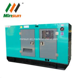 Diesel van de Fabrikant 45kVA van China Generator voor Verkoop