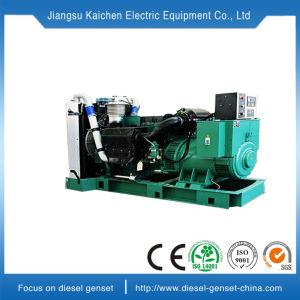 Globale Diesel van de Stroom van de Garantie 450kVA 360kw Volvo Penta Generator