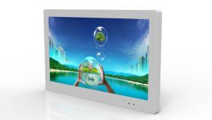 Digital Signage на открытом воздухе, высокая яркость ЖК-дисплей рекламы