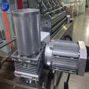 Papel de capa de aço inoxidável máquina de Palha