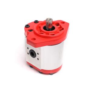 OEM de alta presión Danfoss Rexroth Bomba de engranajes de aceite hidráulico