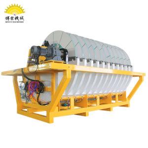 Máquina de tratamento de esgotos do Separador Solid-Liquid