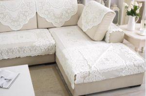 Meubles en dentelle multifonction et un canapé-couvercle tissu canapé