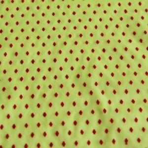 il prodotto intessuto di taffettà di nylon del denaro basso 38GSM con impermeabile e la moltitudine stampano per giù i rivestimenti/rivestimenti leggeri