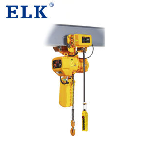 Fabricante China t 0.3-60polipasto eléctrico Universal
