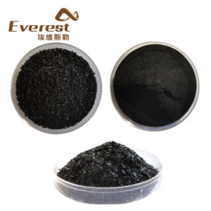 Perfect Soluble en agua el agua de potasio Humate Anti-Hard Super 80%