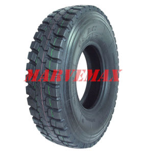 RadialTruck Bus Tire/Tyre (Drive Position, 11r22.5, 295/80r22.5, HK828)