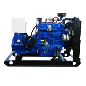 50kw alimenté par générateur électrique protection environnementale de biogaz