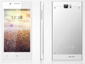 Gran pantalla PDA/teléfono Android teléfono móvil inteligente (K900-2)