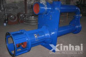 광업 슬러리 펌프/채광 장비 (SPR/XH)