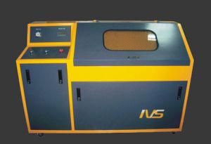 Banco di prova idraulico con la prova volumetrica di espansione per i cilindri
