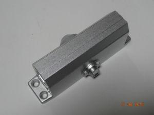 Ajuste o trinco da porta hidráulica segurança corta o trinco da porta