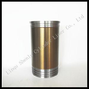 幼虫エンジン3306/2p8889/110-5800に使用する合金の鋳鉄シリンダーはさみ金