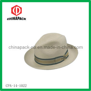 Straw Bowknot Hats (CPA-14-1022)